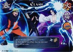 Clash - PR-060 - Promo - 1st Edition
