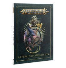 Age of Sigmar: Generals Handbook 2020 (English)