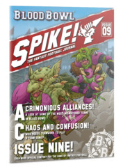 Spike! The Fantasy Football Journal – Issue 9