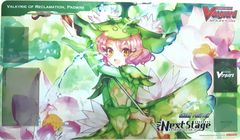 Cardfight Vanguard Valkyrie of Reclaimation, Padmini Neo Nectar Playmat
