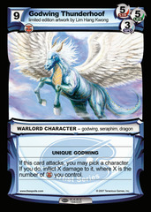 Godwing Thunderhoof