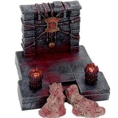 Norgorber Altar