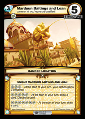 Marduun Baitings and Loan