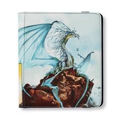 Dragon Shield:Card Codex Porfolio 160 - Caleum