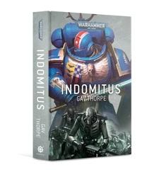 Indomitus (Hardback)