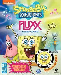 SpongeBob SquarePants Fluxx