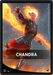 Chandra Theme Card