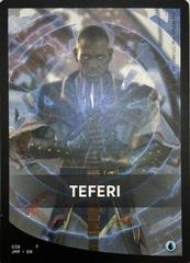 Teferi Theme Card