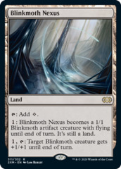 Blinkmoth Nexus - Foil (2XM)