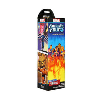 Fantastic Four Booster Pack