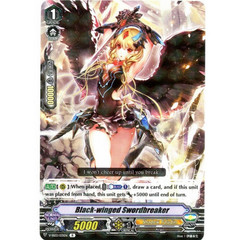 Black-winged Swordbreaker - V-SS03/031EN - R