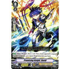 Promising Knight, David - V-SS03/081EN - C
