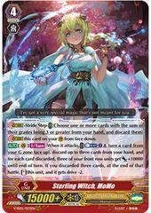 Sterling Witch, MoMo - V-SS05/003EN - RRR