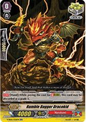 Rumble Dagger Dracokid - V-SS05/036EN - RR