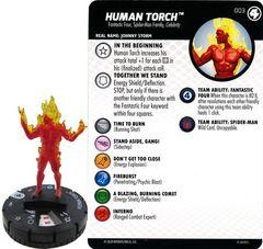 Human Torch #003