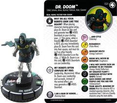 Dr. Doom #021