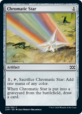 Chromatic Star