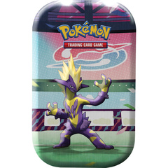 Galar Power Mini Tin - Toxtricity