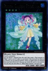 Rikka Queen Strenna - ROTD-EN046 - Ultra Rare - 1st Edition
