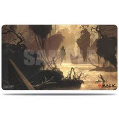 Ultra Pro - Zendikar Rising - Playmat for Magic The Gathering - Murkwater Pathway