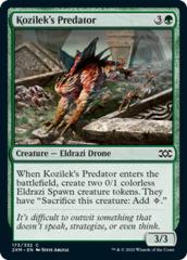 Kozilek's Predator - Foil