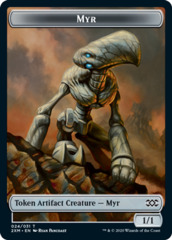 Myr Token (024)