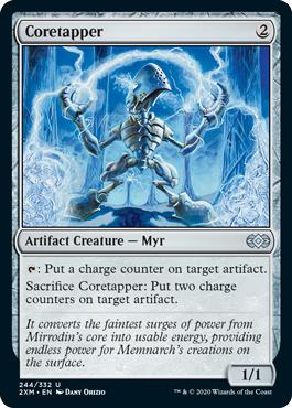 Coretapper - Foil