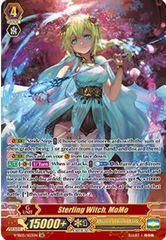 Sterling Witch, MoMo  - V-SS05/S03EN - SR