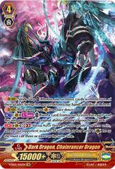 Dark Dragon, Chainrancor Dragon  - V-SS05/S05EN - SR