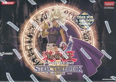Marik Structure Deck 1st Edition Box