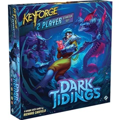 KeyForge: Dark Tidings Two-Player Starter