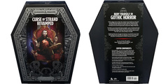 D&D Adventure: Curse of Strahd - Revamped Premium Box Set