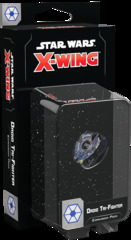 Star Wars X-Wing - 2nd Edition - Droid Tri-Fighter Expansion Pack