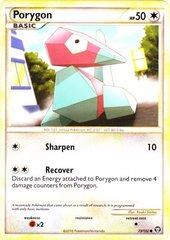 Porygon - 73/102 - Common