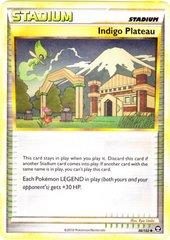 Indigo Plateau - 86/102 - Uncommon