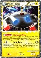 Magnezone Prime - 96/102 - Super Rare Holo