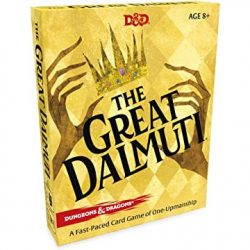 The Great Dalmuti: D&D Edition