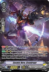 Cosmic Hero, Grandrope - V-BT08/SP13EN - SP (Special Parallel)