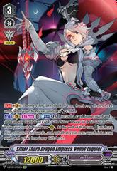 Silver Thorn Dragon Empress, Venus Luquier - V-BT09/SP05EN - SP (Special Parallel)