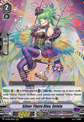 Silver Thorn Diva, Selvia - V-BT09/012EN - RRR