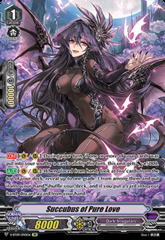 Succubus of Pure Love - V-BT09/SP10EN - SP