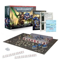 Warhammer 40k Elite Edition Starter Set