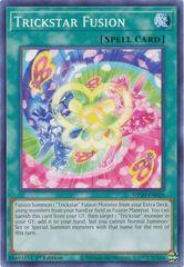 Trickstar Fusion - MP20-EN026 - Common - 1st Edition