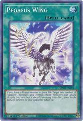 Pegasus Wing - MP20-EN092 -Common - 1st Edition