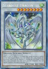 Stardust Dragon - TOCH-EN050 - Collector's Rare - Unlimited Edition