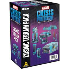 Marvel: Crisis Protocol – Cosmic Terrain Pack