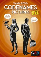 Codenames: Pictures XXL