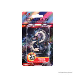 Icons of the Realms - Premium Figures: Tiefling Male Sorcerer (Wave 1) Sealed