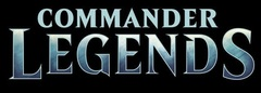 Ultra Pro - Commander Legends V4 Combo Pro 100+ Deck Box and 100ct Sleeves