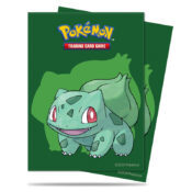 Ultra Pro - Bulbasaur ChromaFusion Sleeves